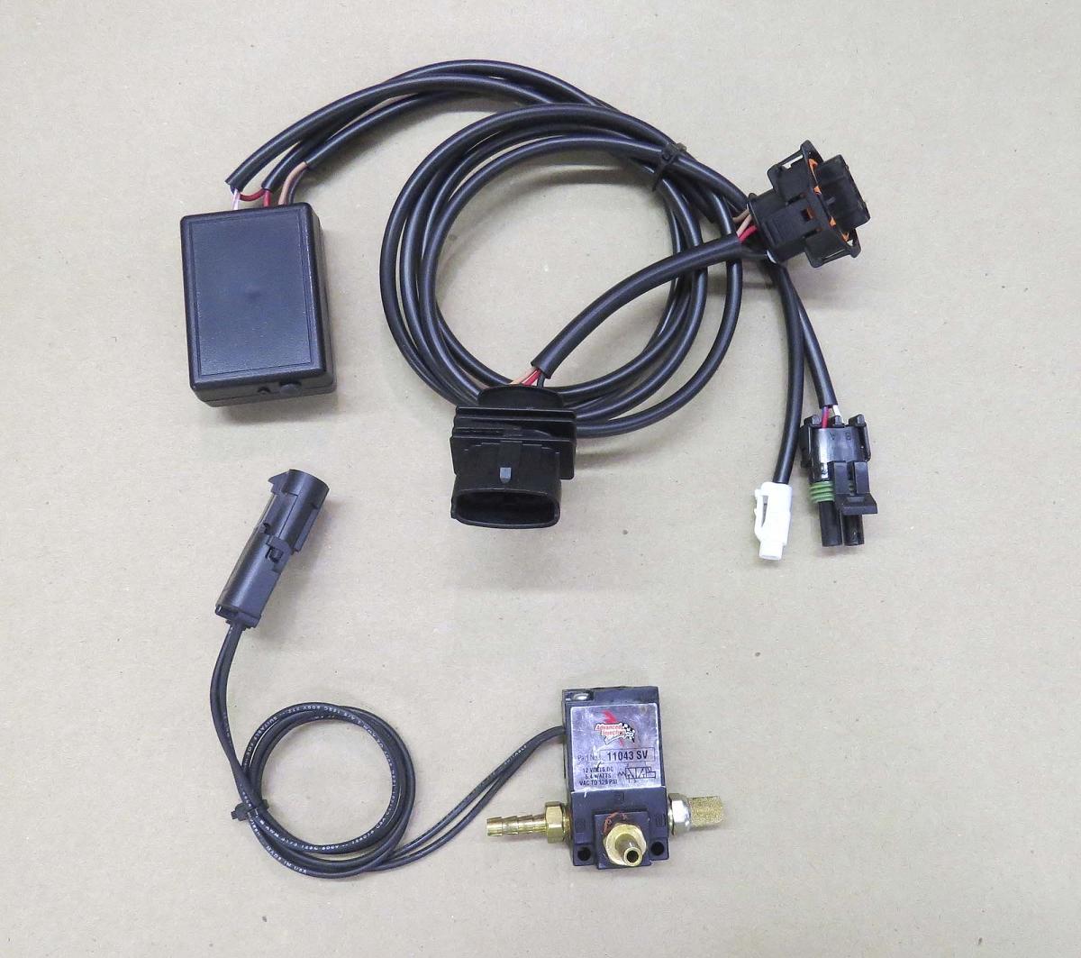 Boost Control Viper 2000 Jpg