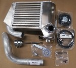 Nytro Turbocharger Stage 1 Upgrade Kit (from YMC 180HP kit)
