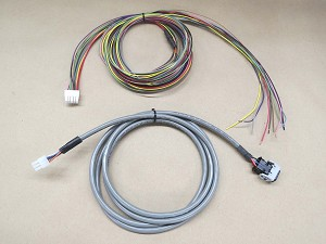 ProLogger Replacement Wire Harness Pair