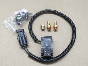 ProLogger Boost Solenoid / Valve Replacement Kit