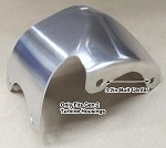Viper 190 & Stage 1 Turbo Heat Shield - GEN 2 ONLY