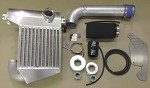 Nytro Supercharger Stage 1 Upgrade Kit (from YMC 180HP kit)