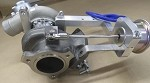 Viper Turbocharger Complete 190HP Yamaha Kit