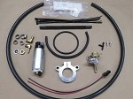 YXZ Fuel Pump & Pressure Regulator Upgrade for MPI Turbo (& most other brands)
