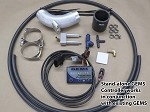 YXZ Turbo 4th Injector Kit - 440cc with Controller