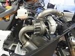 SKiDoo 850 200HP Mtn TurboCharger Kit Complete