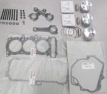 YXZ 1000 MPI Turbo Rod, Stud & Piston Kit