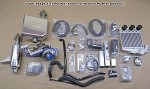 Viper Turbocharger Complete Stage 1 Kit